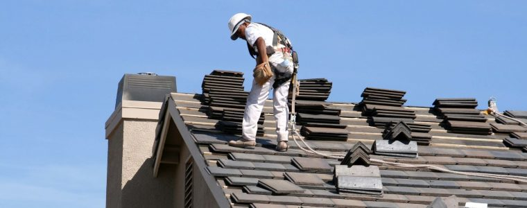 Roofing for Solar Panels