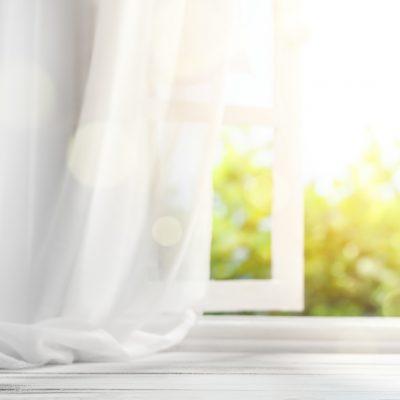 Solar Windows