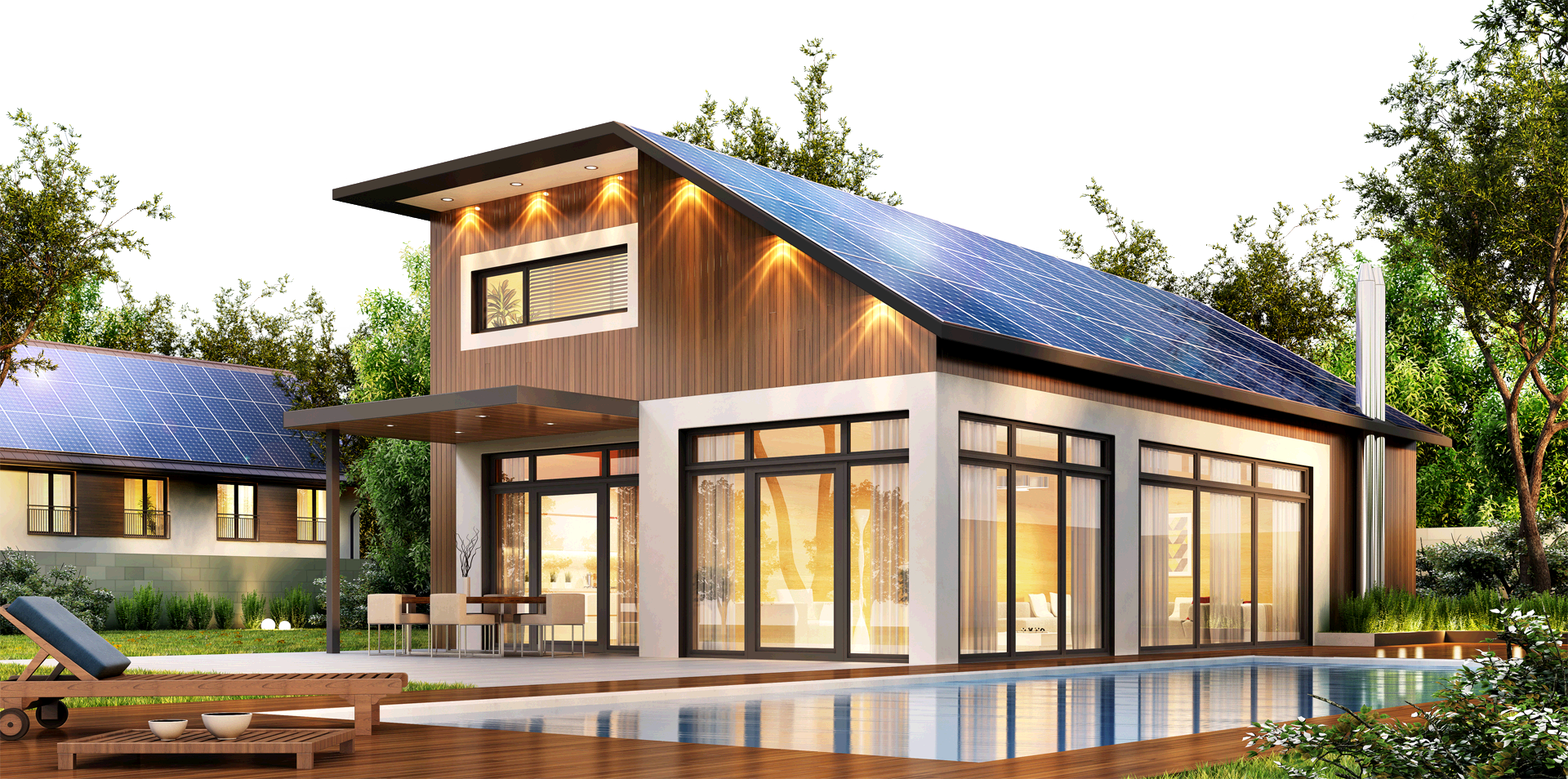 Solaron - Solar Electricity and Pool Heating