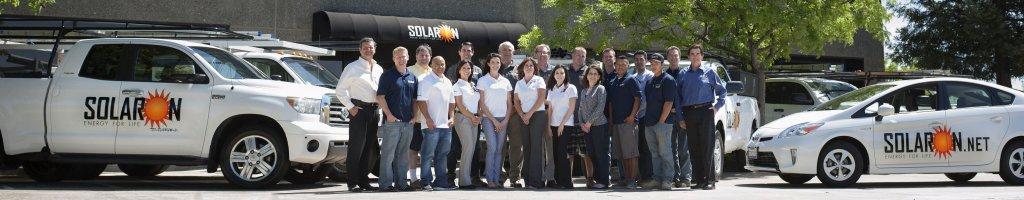 Solaron Team