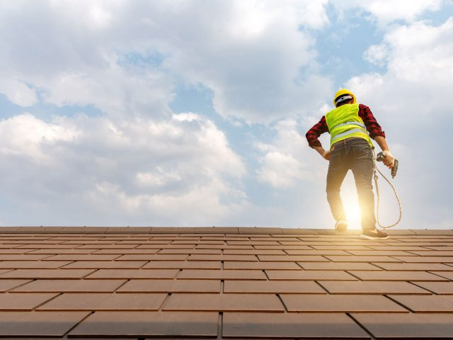 Roofing and Solar