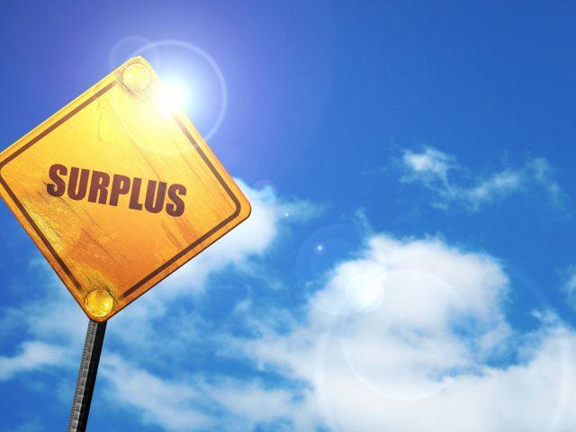 Solar Surplus