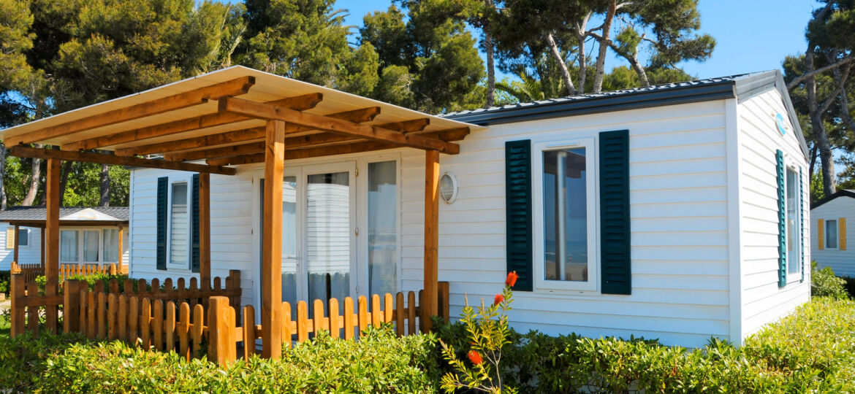 Mobile Home Solar
