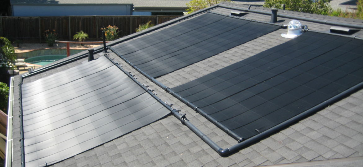 Photo Gallery Of Heliocol Solar Systems Installed By