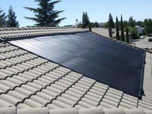 About Heliocol Solar Panels for Swimming Pools | Solaron