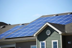 Why Install Solar Panels